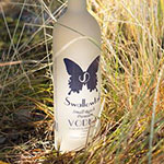 Swallowtail-Vodka- Kevin Barrett, Owner/Operator