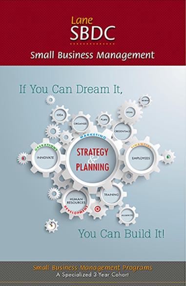 SBM Brochure