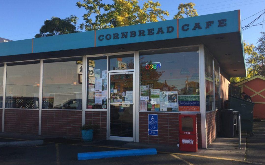 Cornbread Café