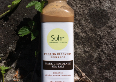 Sohr Performance and Nutrition