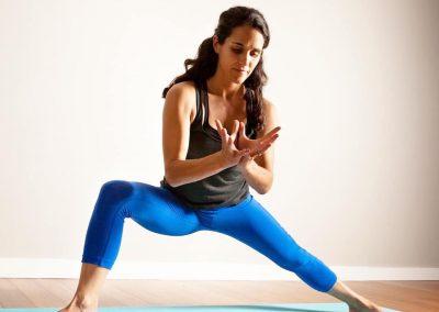 Mudra Yoga Eugene