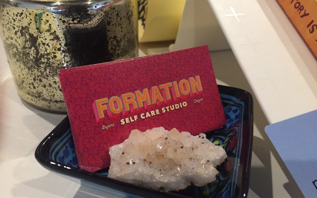 Formation Self-Care Studio