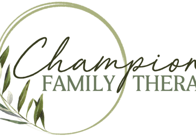 Champion Family Therapy