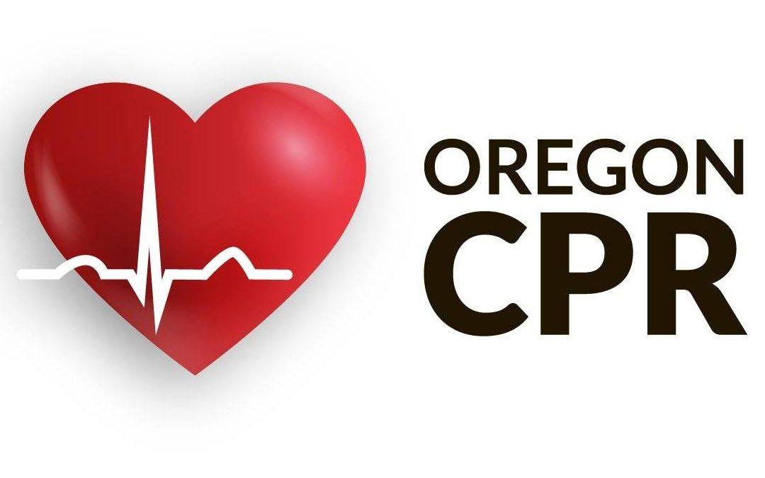 Oregon CPR