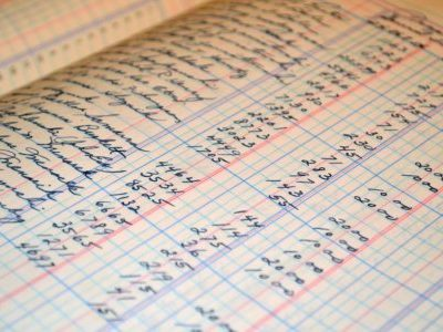 Fundamentals of Business Bookkeeping