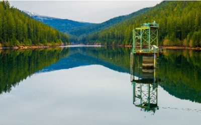 Eugene Water and Electric Board (EWEB)