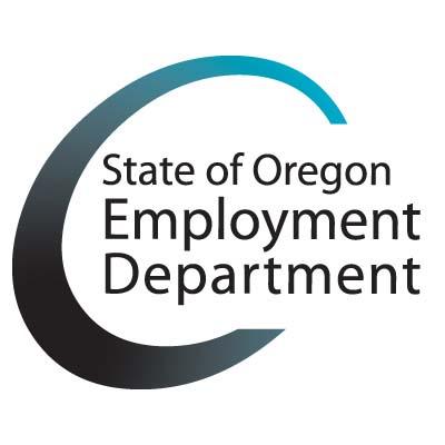 Oregon Employment Department logo
