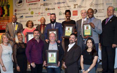 Oregon Association of Minority Entrepreneurs (OAME)