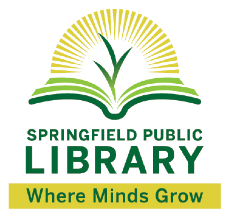 Springfield Public Library logo
