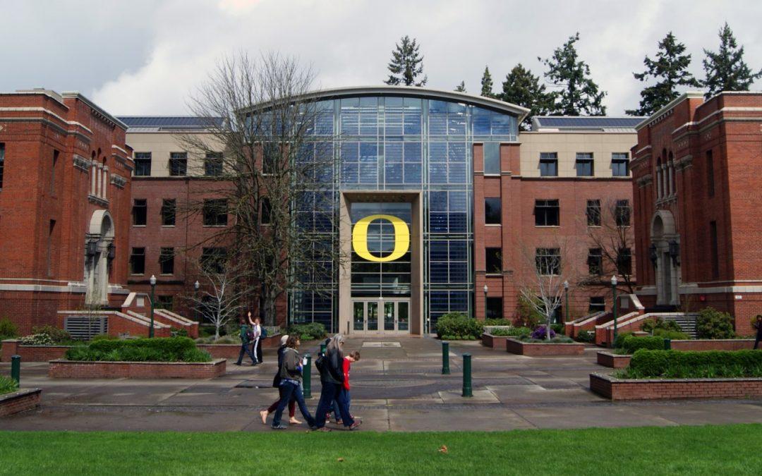 University of Oregon: Innovation Network