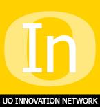 UO Innovation Network logo