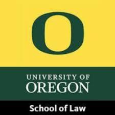 UO School of Law logo