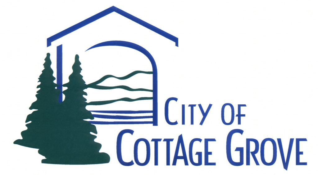 Cottage Grove logo